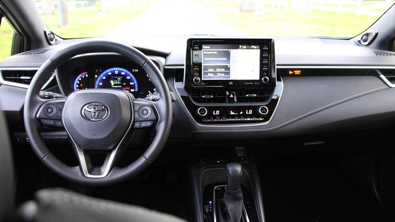 2019 Toyota Corolla Hatchback Xse Review Im Lovin It