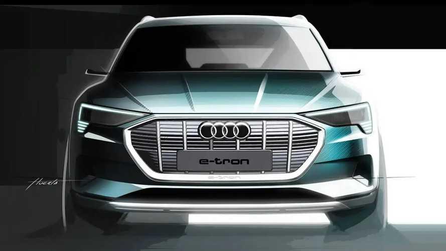 Un SUV compact parmi les futures Audi électriques ?