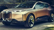 BMW iNEXT Konsepti