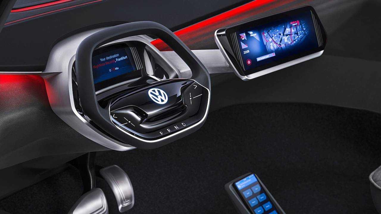 VW ID.3 (alias Neo) soll bei 24.000 Euro starten