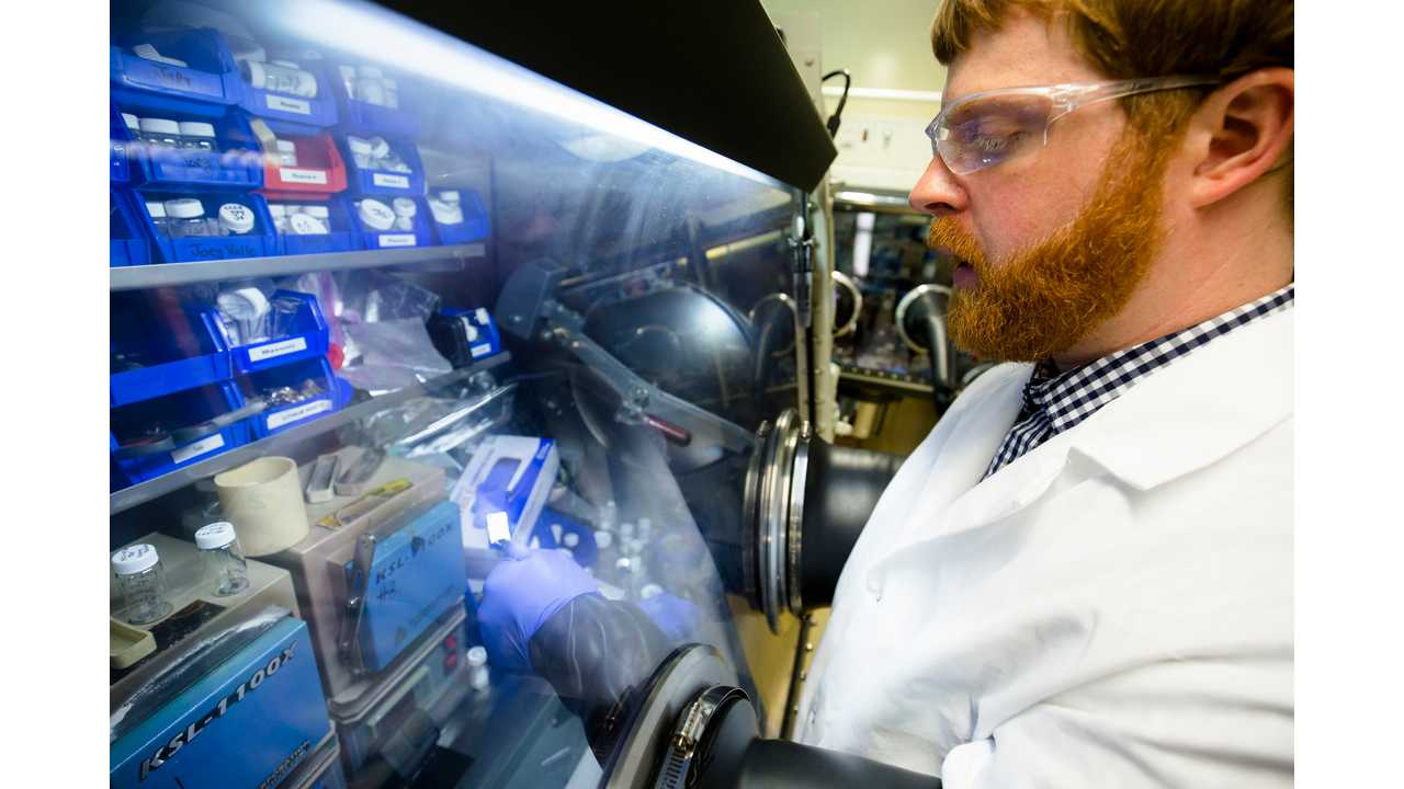 Did U Of M Come Up With Solid-State Battery Breakthrough?