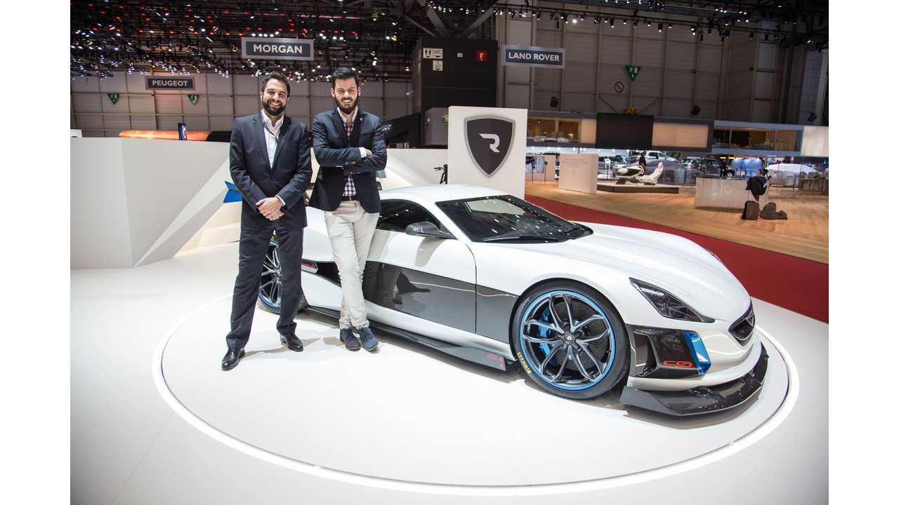 Rimac Concept_S: The Evil Twin (Specs, Gallery, Video)