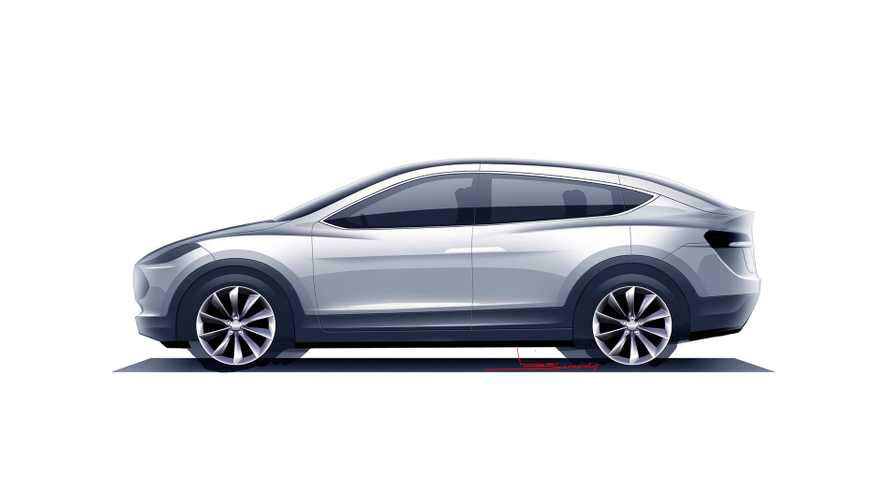 When An Analyst Gets It Right: Tesla Model X Delayed Until Fall 2015