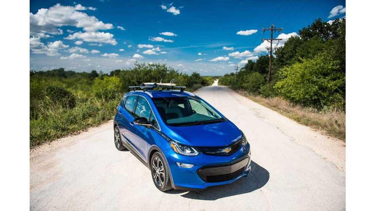 Motor Trend Gives Positive Long-Term Verdict On Chevrolet Bolt EV