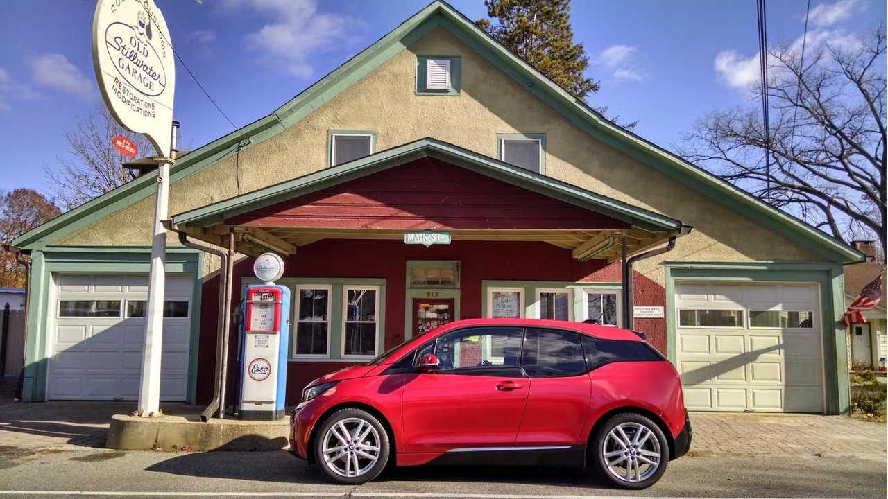 BMW i3 Goes 56,000 Miles On 50 Gallons Of Gas