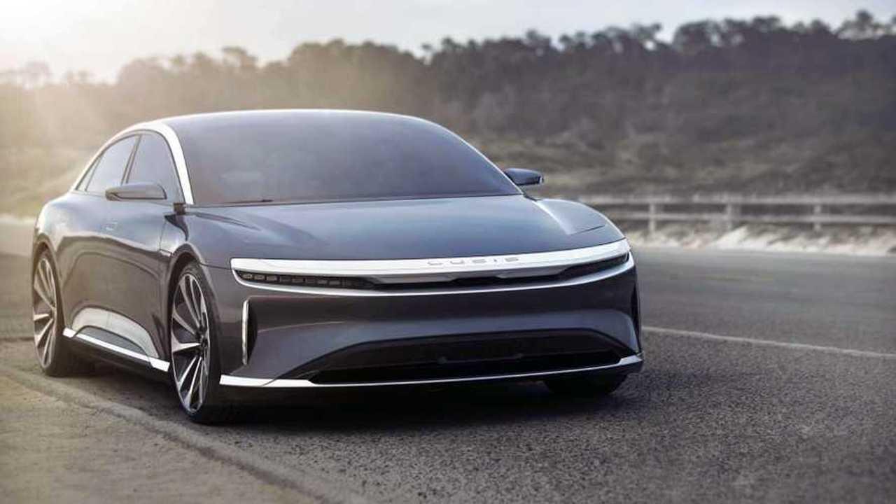 Exclusive: Lucid Explains Long-Term Vision For Affordable Luxury EV