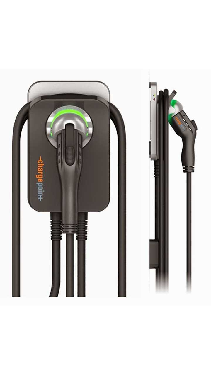 Pricing Breakdown Announced For ChargePoint Home EVSE