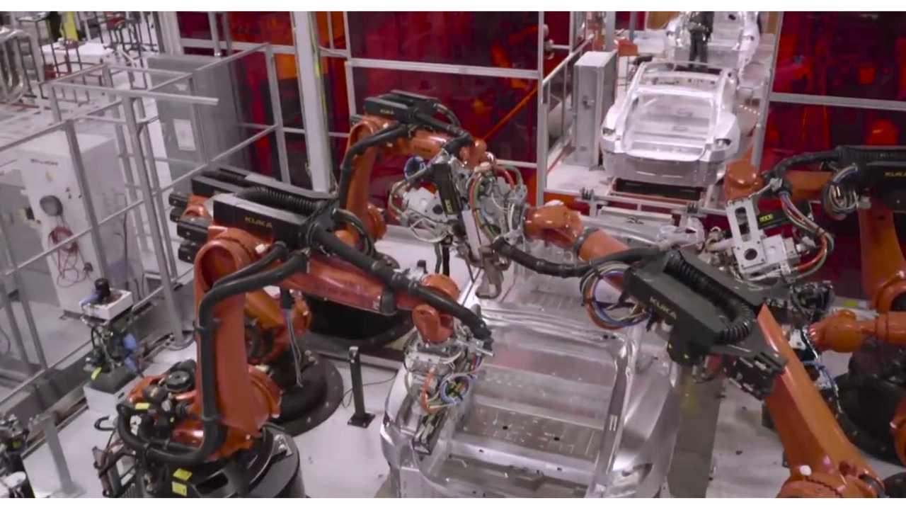 tesla fremont factory assembly 5
