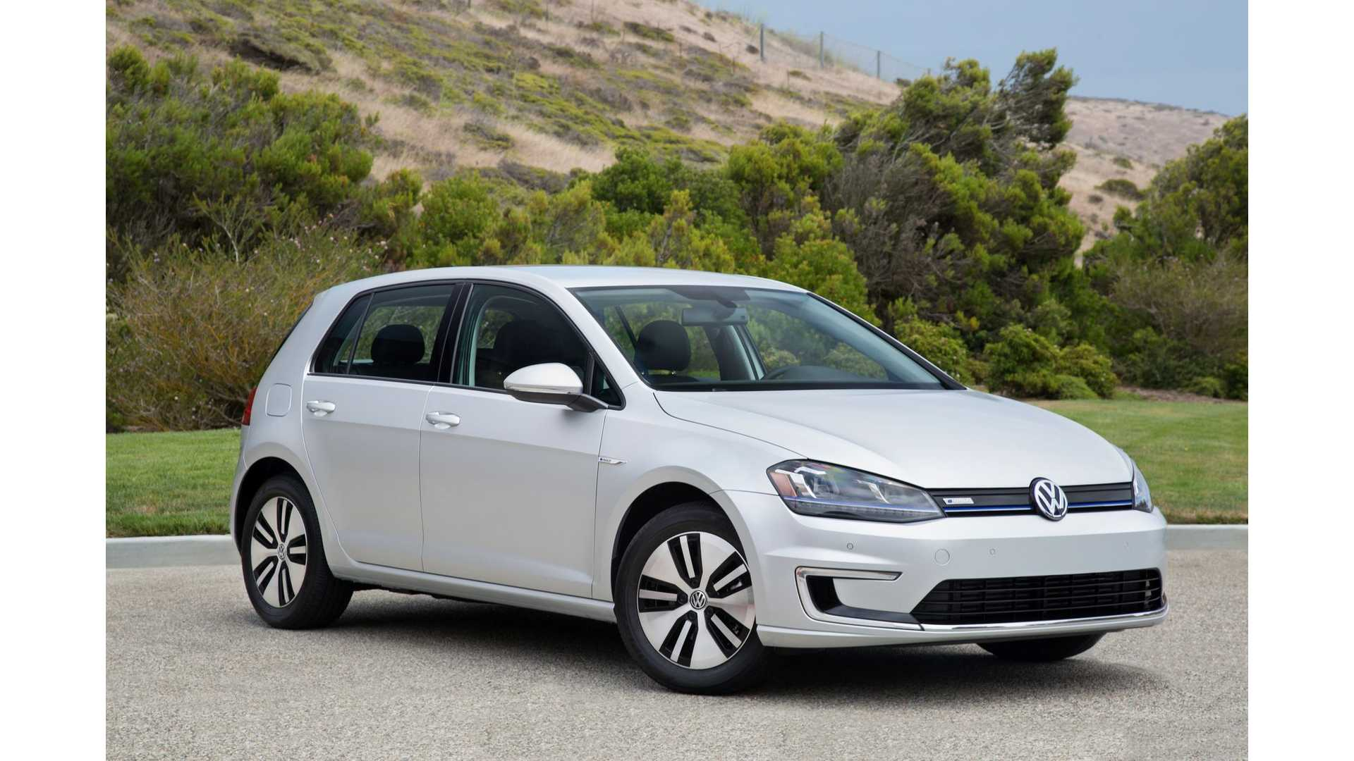 Tesla Model S Volkswagen E Golf And Bmw I3 Selected In 2016 Aaa Green Car Guide