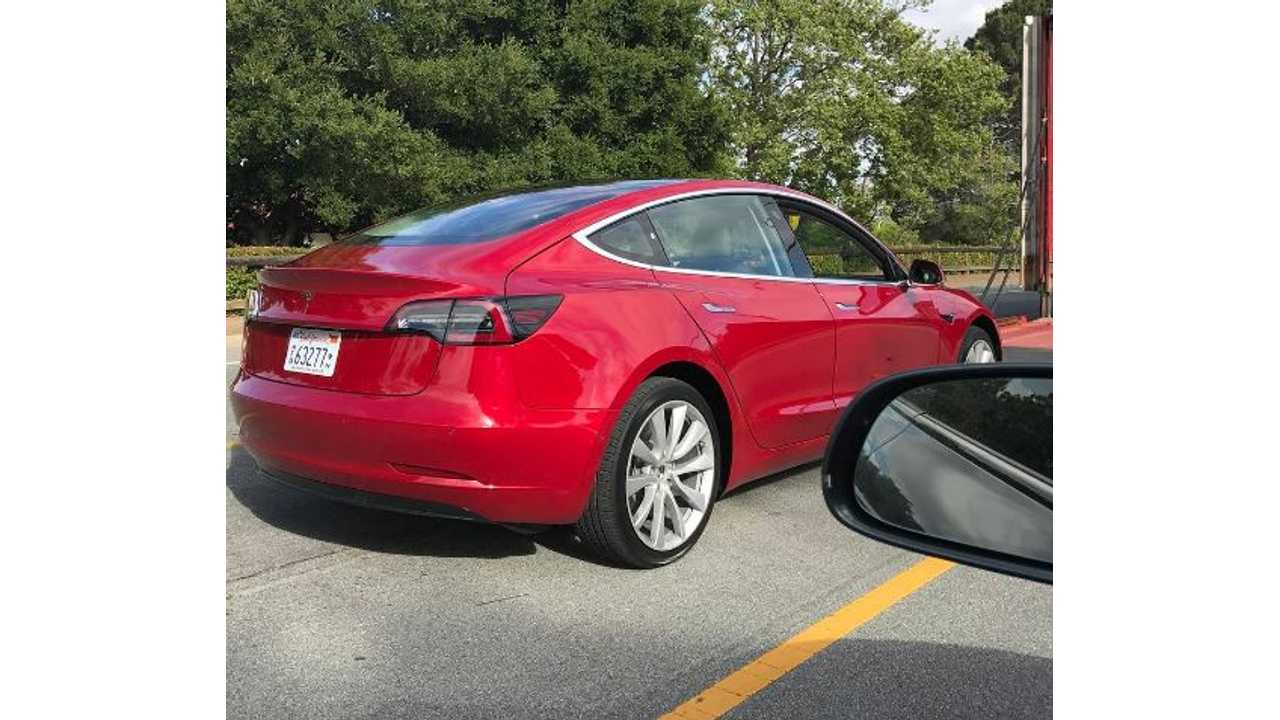 Teslanomics Explores When $7,500 Tax Credit Will Vanish For Tesla Model 3 Buyers