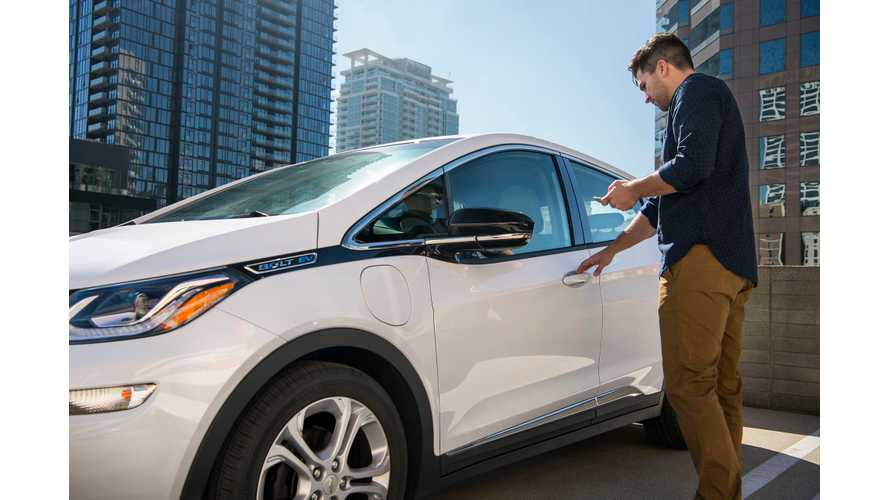 Chevrolet Volt Continues Assault On Sales Records In February, While Bolt EV Slips