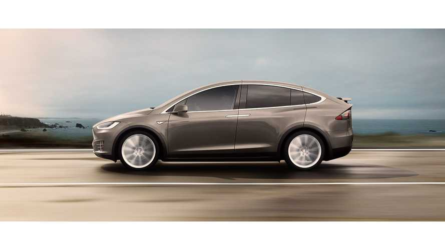 Tesla Model X Not Nearly As Successful As It Should've Been