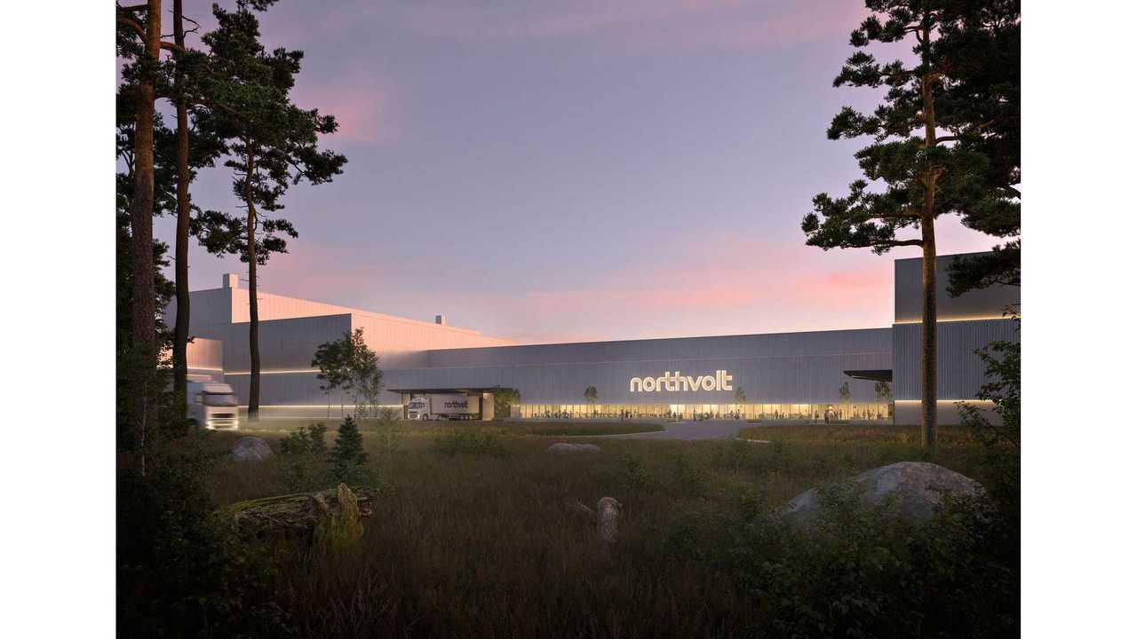 Volkswagen And Northvolt Form European Battery Union