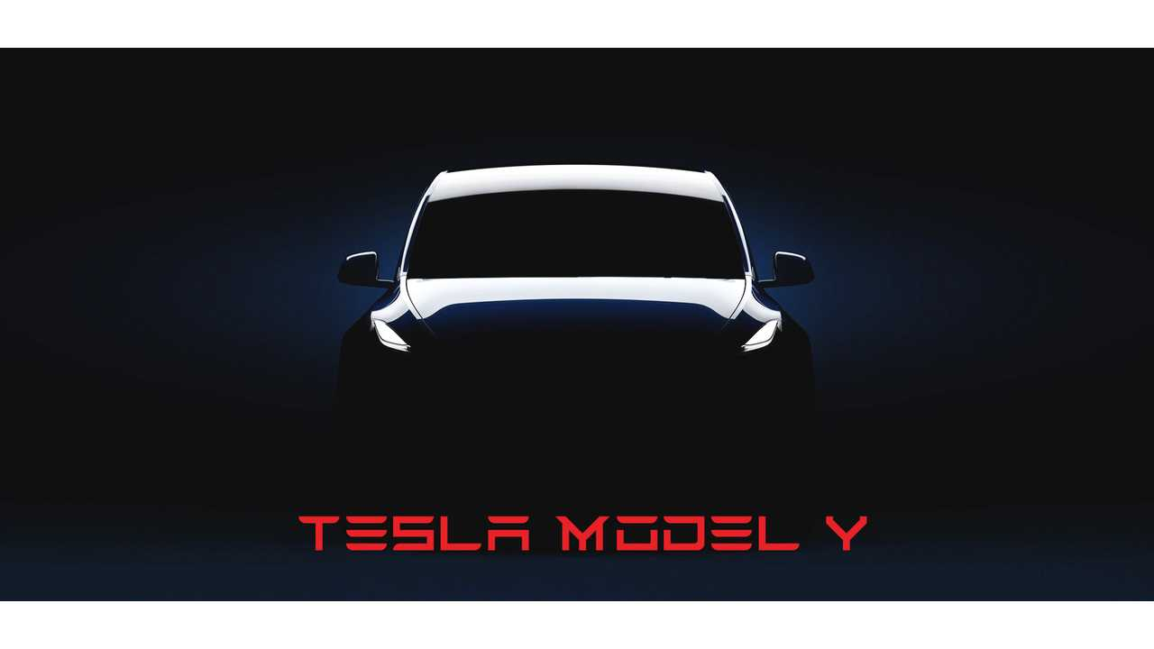 Here's When We Think The Cheapest Tesla Model Y Will Arrive