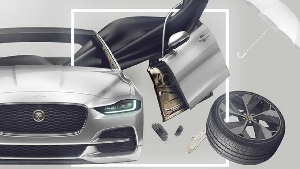 Copertina Jaguar, il futuro dello stile alla Milano Design Week
