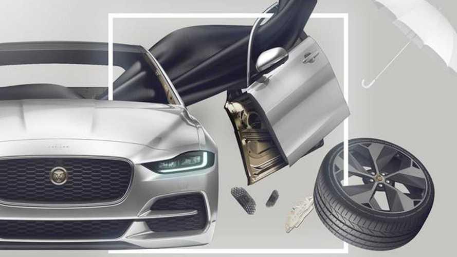Jaguar, il futuro dello stile alla Milano Design Week