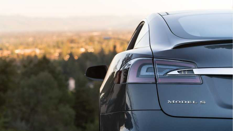 Tesla Reports Q2 Sales Of Just Over 22,000