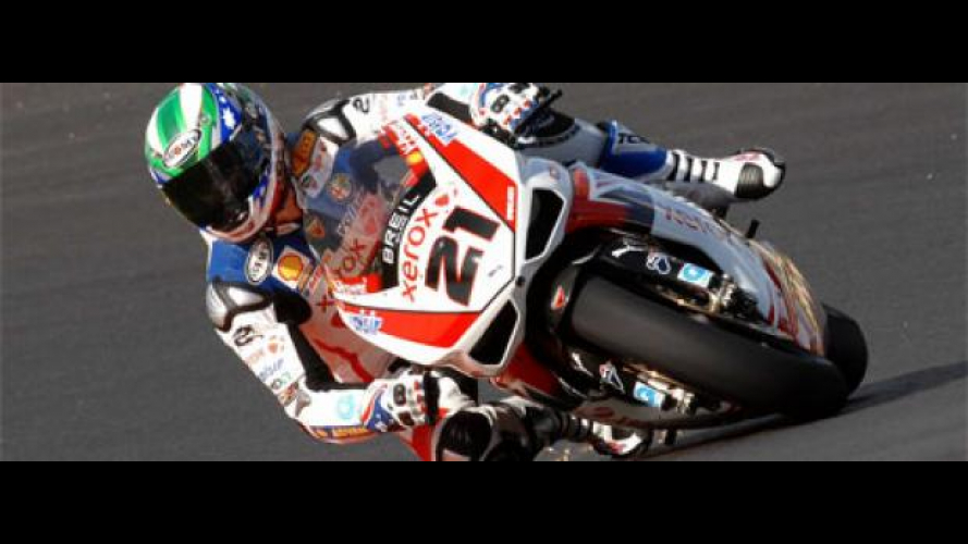Troy Bayliss: la gallery del 2008