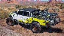 Jeep Flatbill Concept