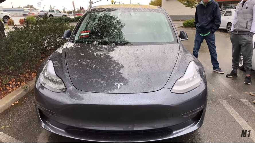 Tesla Model 3 Video Extravaganza - Owner Interview, Shipments, Autopilot