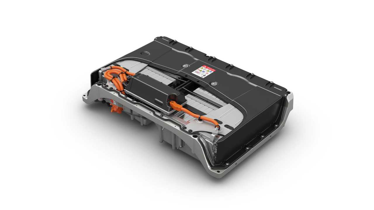 Volkswagen Golf Gte Battery Pack