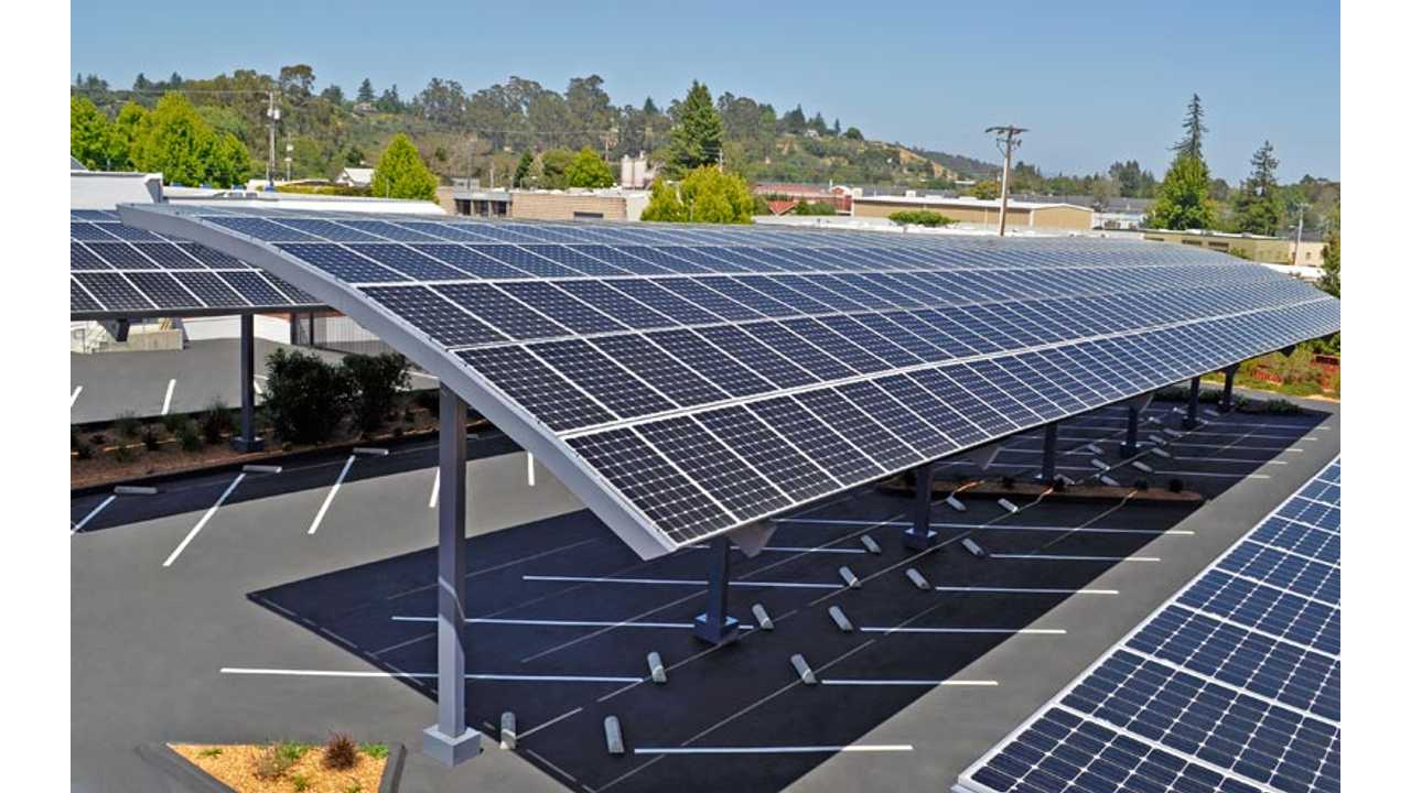 Tesla Applies For Trademarks Related To Solar Energy