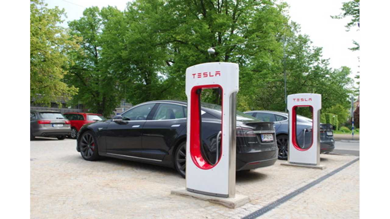 Despite Report To Contrary, Tesla Sales President Confirms