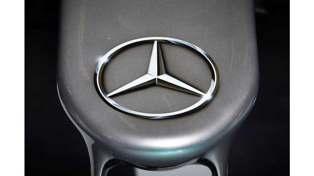 Mercedes-Benz To Enter Formula E in Season Five