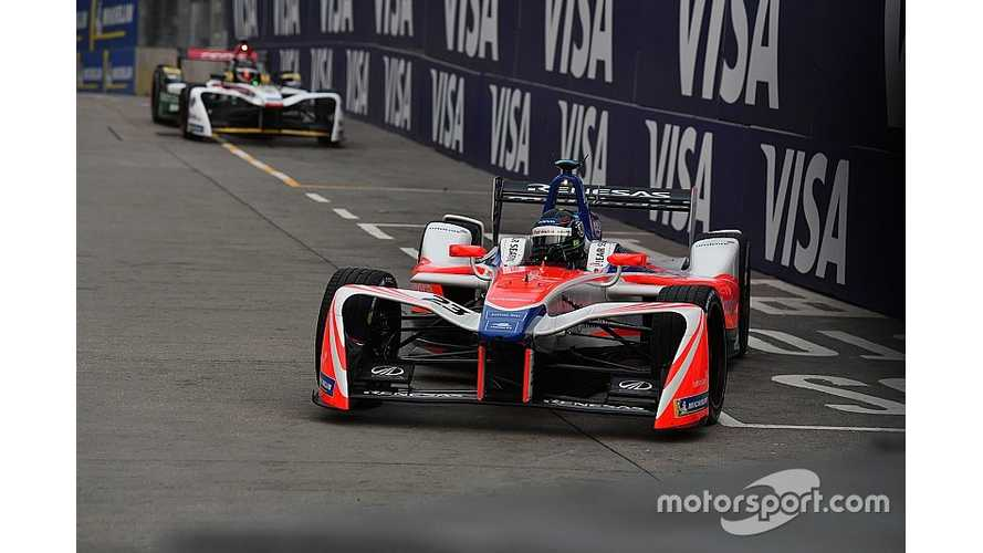 Mahindra: We Didn't Know How To Win A Formula E Championship