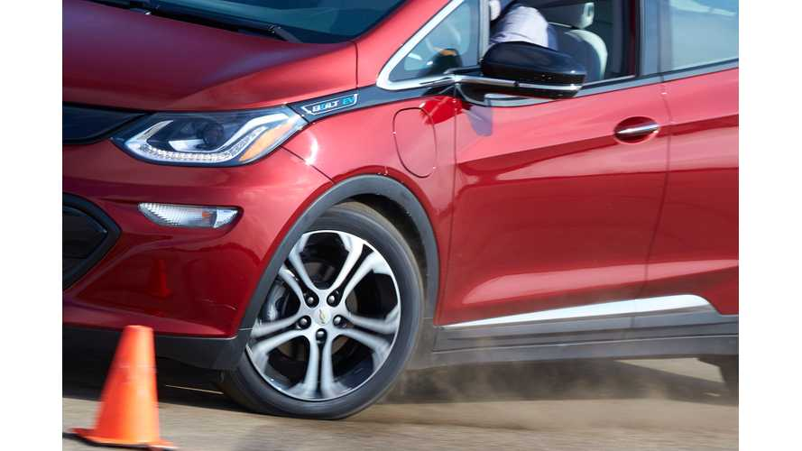 EV Sales Gain In October For US, As Chevy Bolt EV Is The Top Seller!