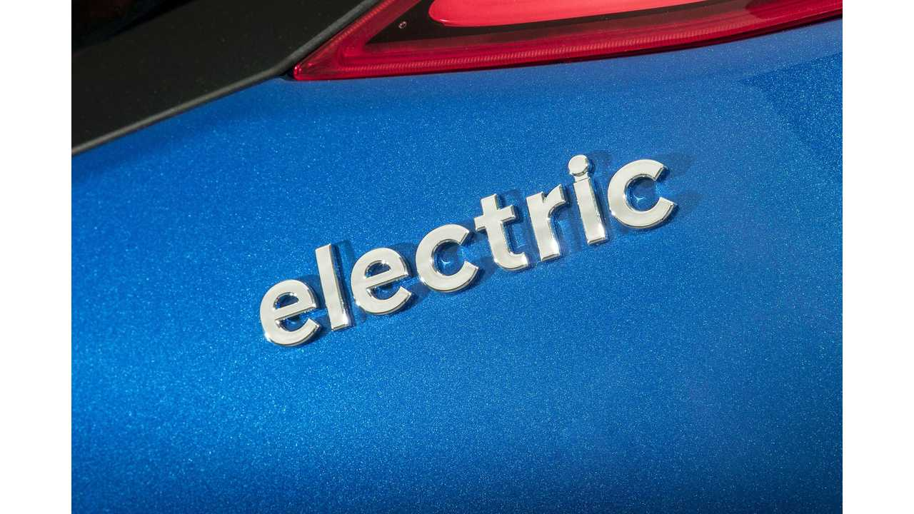 Top Ten Most Fuel Efficient Light Vehicles In The US Are All Plug-Ins