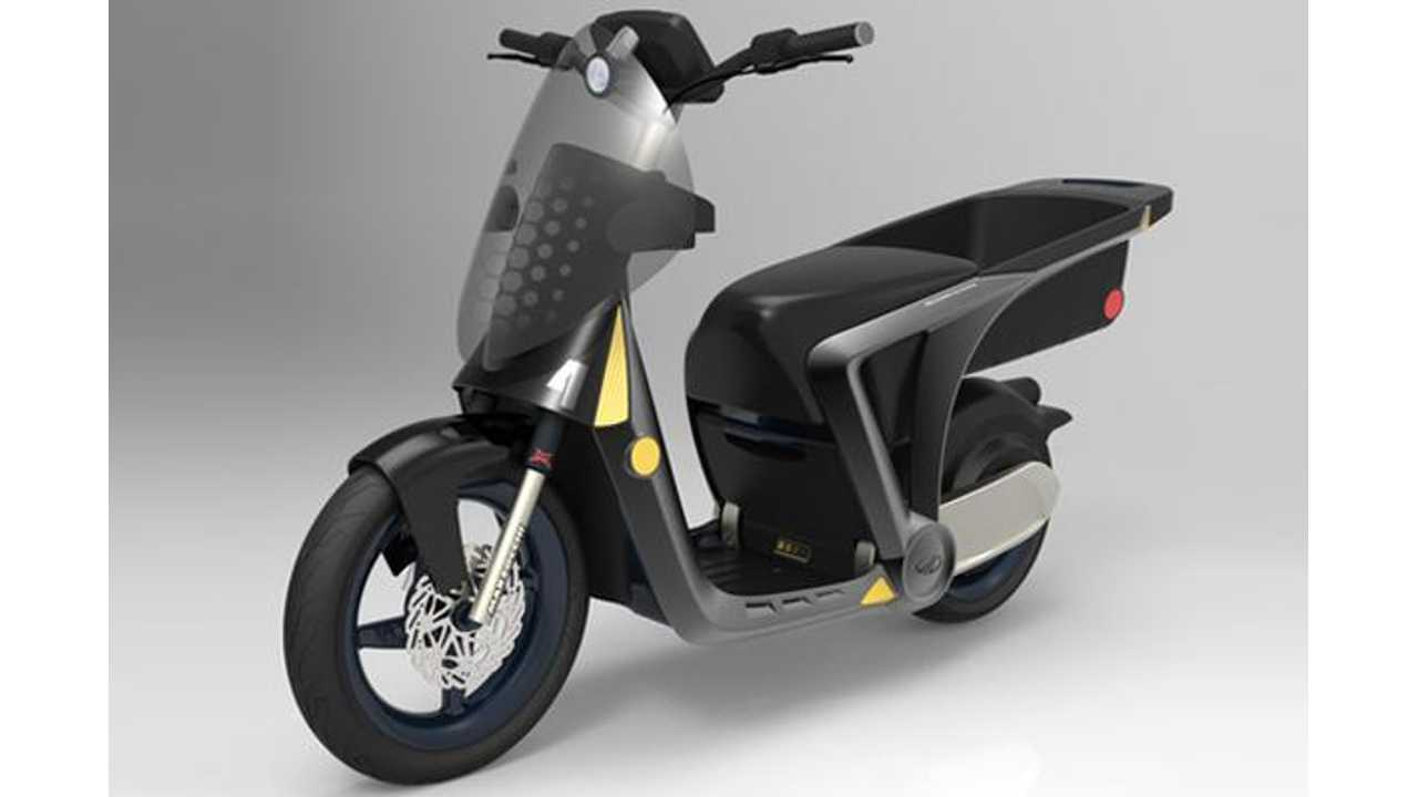 Navigant Research: Electric Motorcycles & Scooter Sales To Outpace Electric Cars