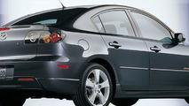 Mazda3 SP23 Special Edition 4 door