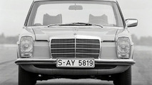 1974 Mercedes-Benz 240 D 3.0