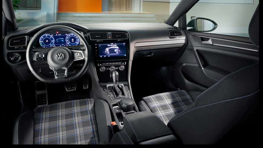 Teste: VW Golf GTE (BR)