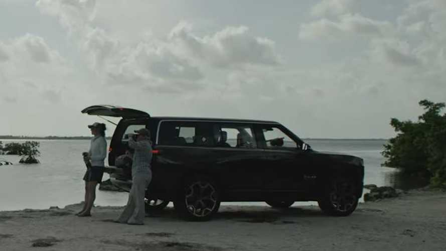 Rivian Continues Its Adventures With Trip To The Florida Keys