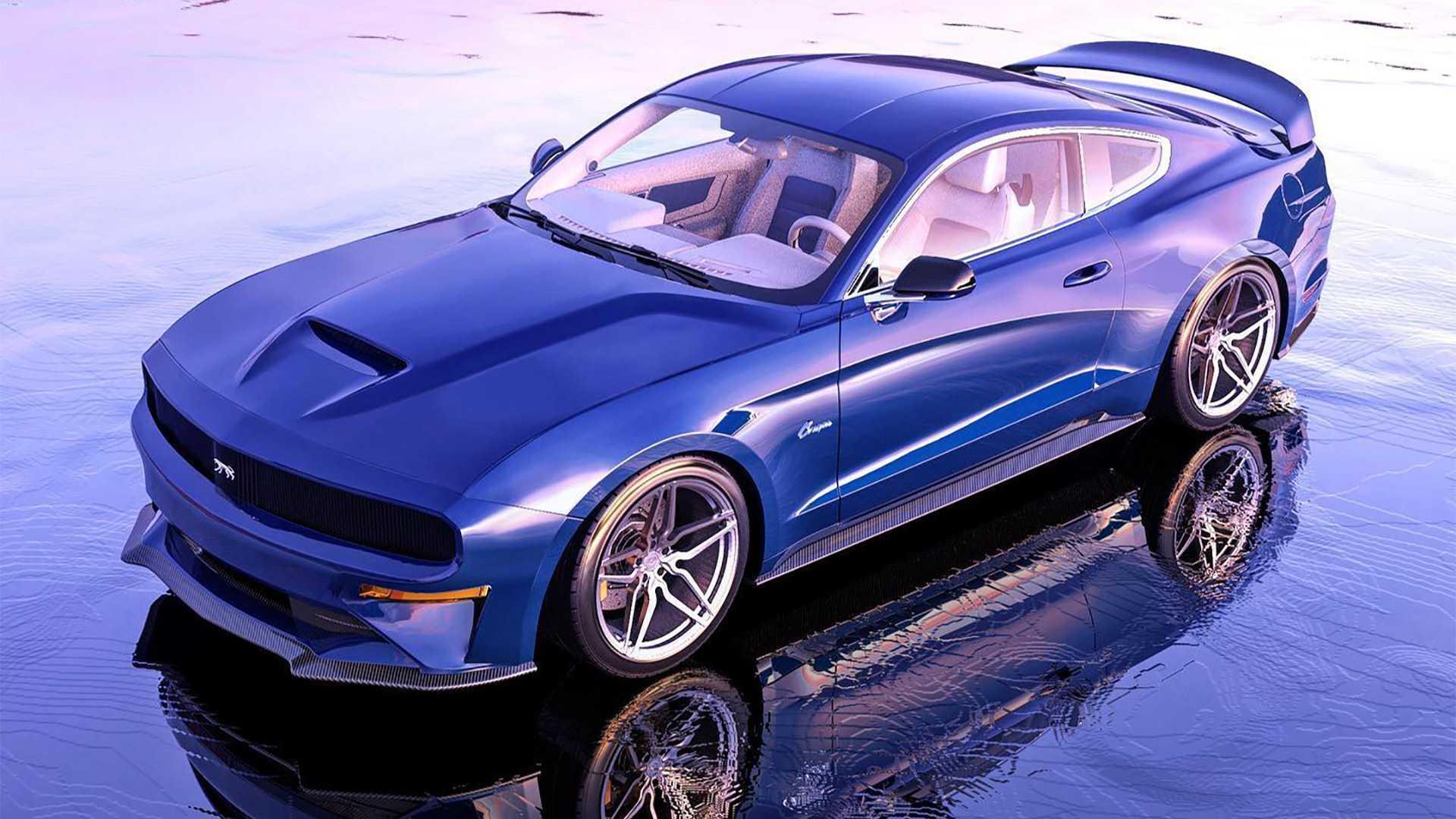 Bewertungen 2021 Ford Torino
