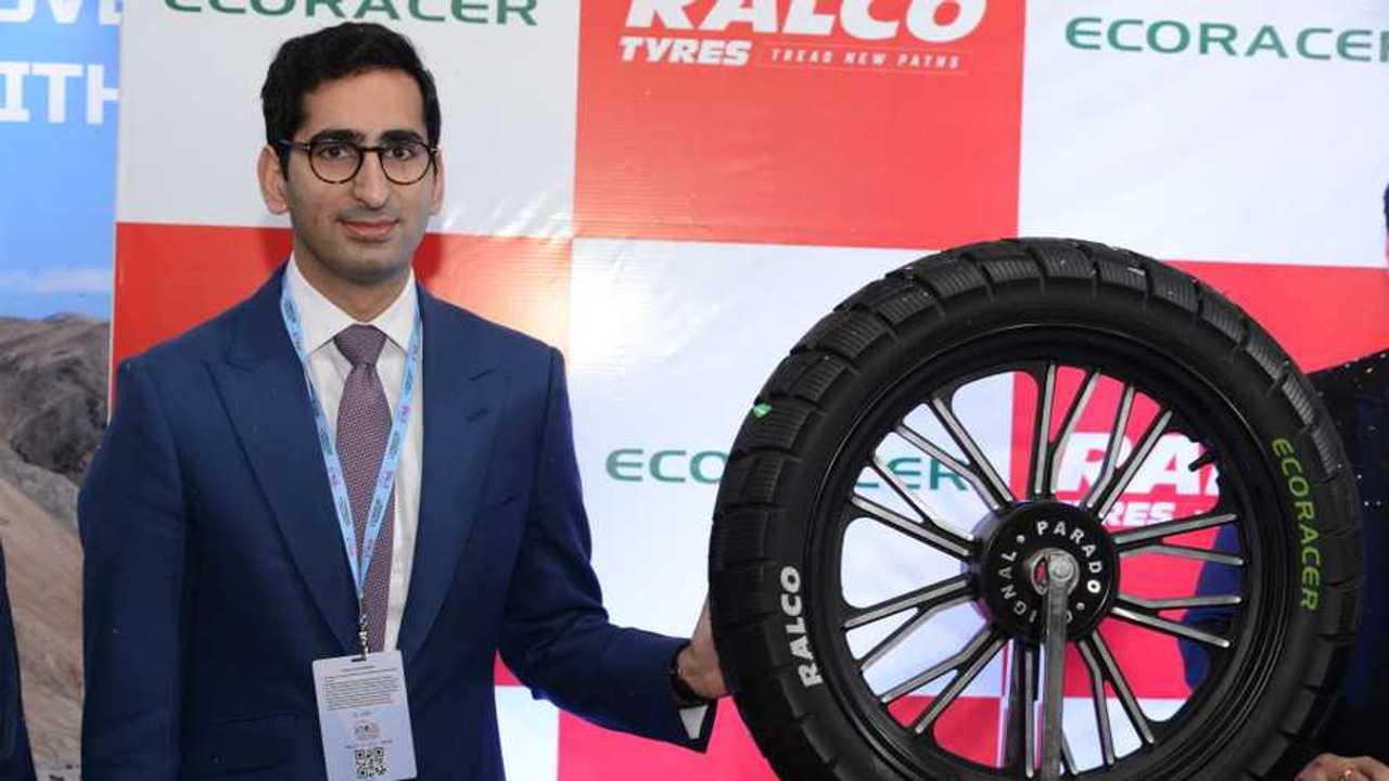 Ralco Ecoracer Tire