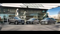 Mercedes-Benz CLA 205 Coupé, CLA 250 e Shooting Brake y GLA 250 e 2020