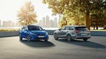 Kia Ceed 2020 модельного года для России