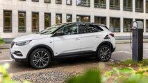 Opel Grandland X Plug-in-Hybrid: Es gibt ihn auch als Fronttriebler