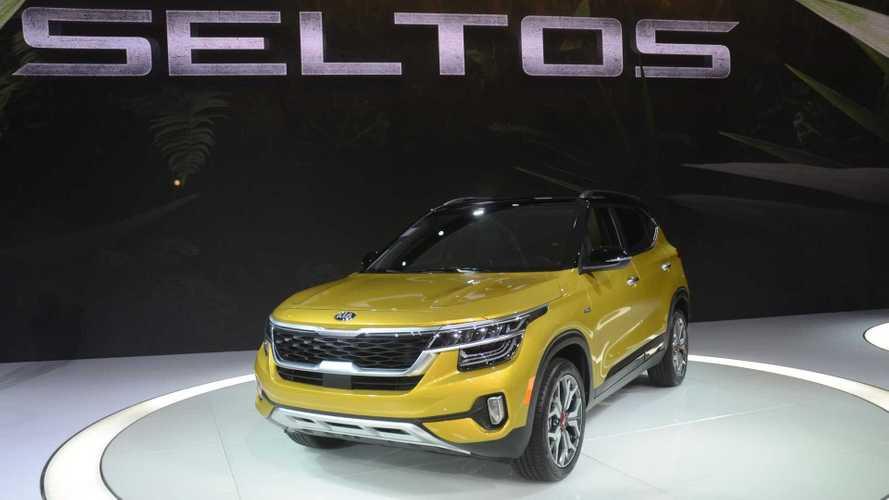 Kia Seltos EV To Hit Asian Markets In 2020?