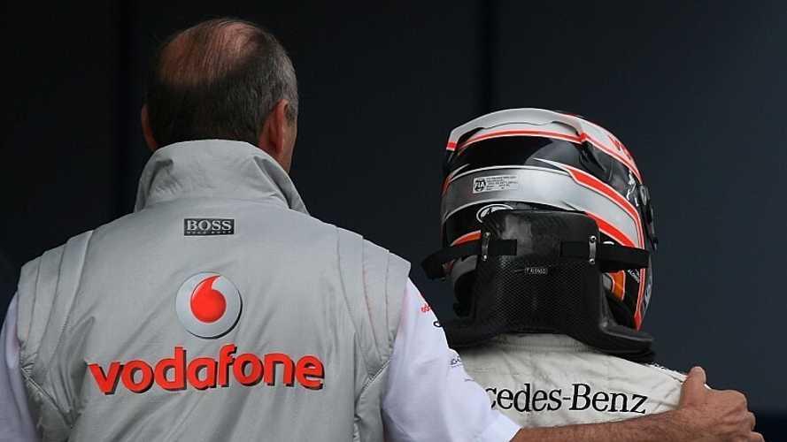 Los mejores y peores momentos de Alonso con McLaren