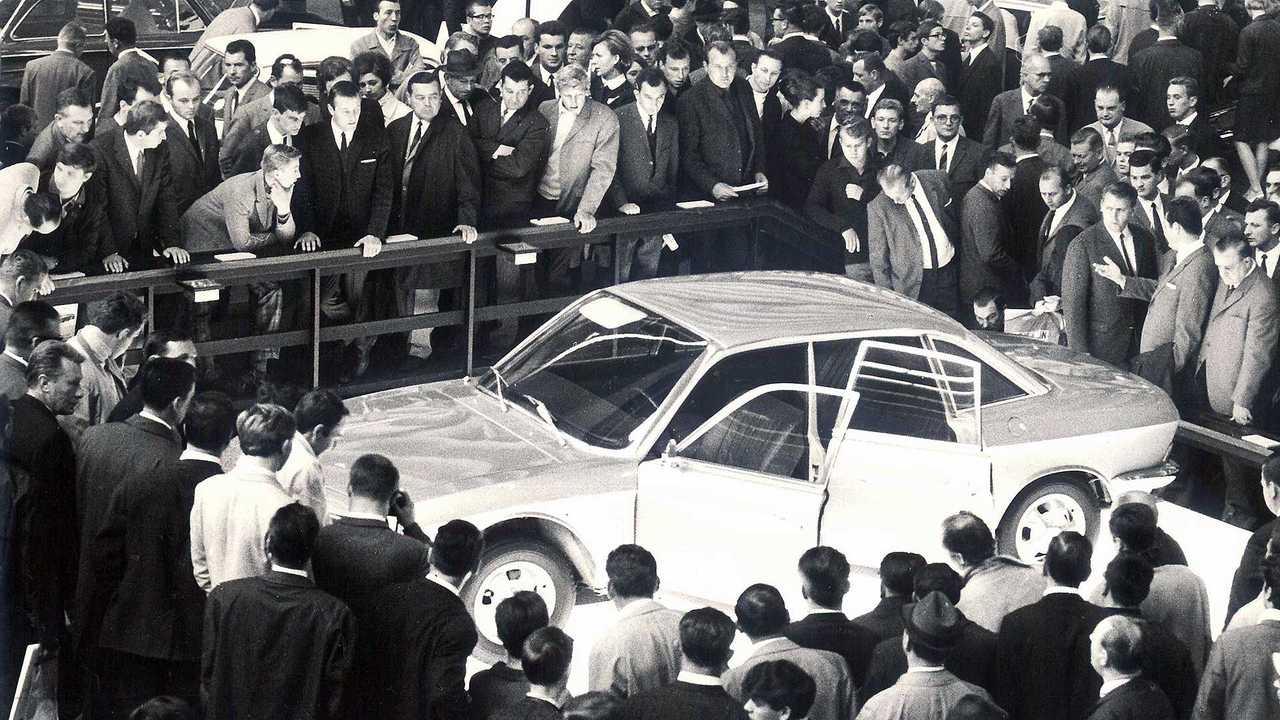 IAA-Historie: 1967