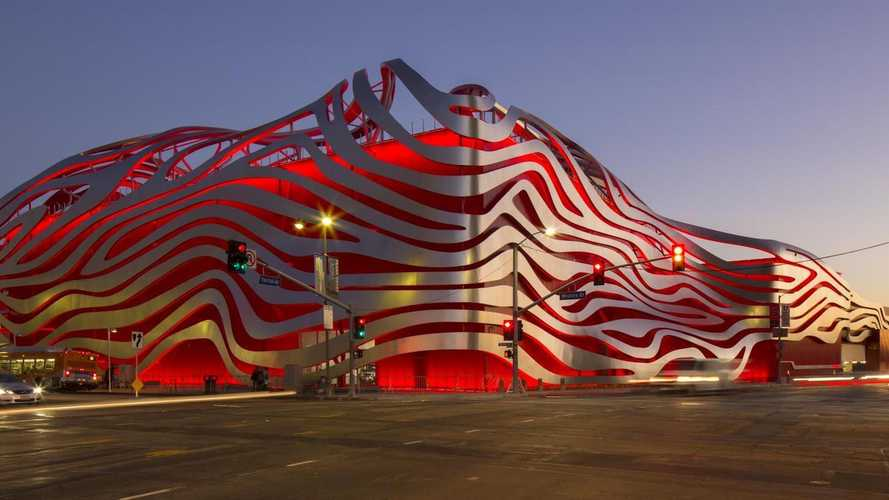 New 'CarStories' videos from Petersen Museum