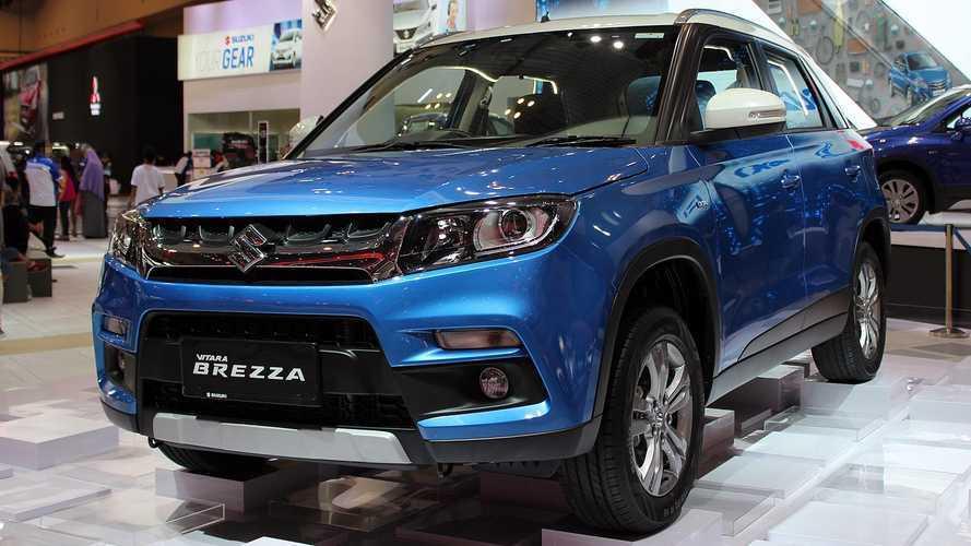 ¿Te interesaría un Suzuki Vitara por solo 9.600 euros?