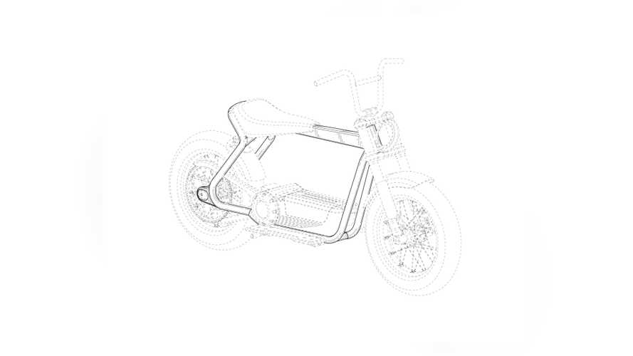 Harley-Davidson - Scooter électrique