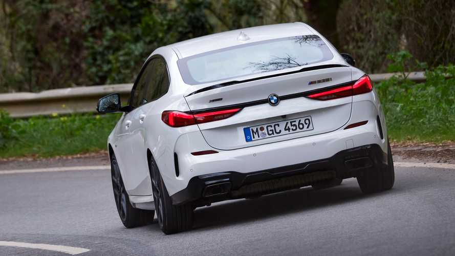 BMW M235i xDrive Gran Coupé 2020, primera prueba