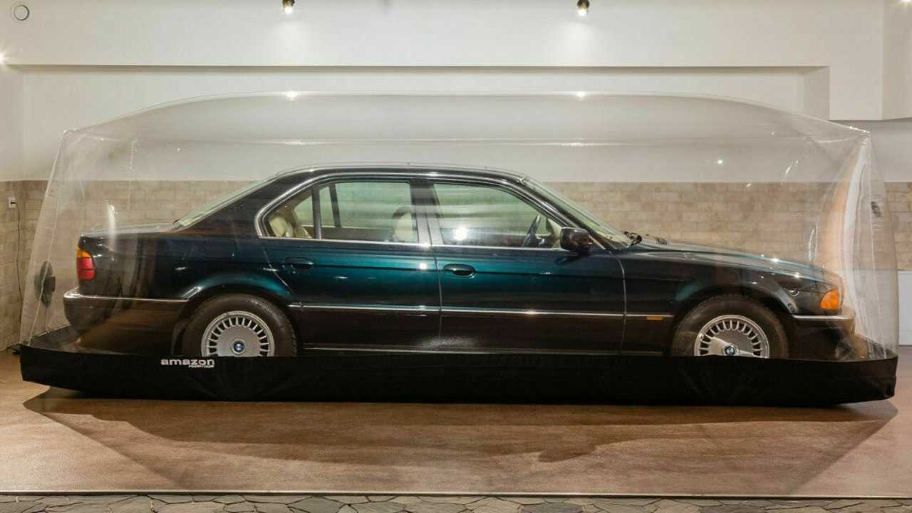 1998 BMW 740i for sale lead image