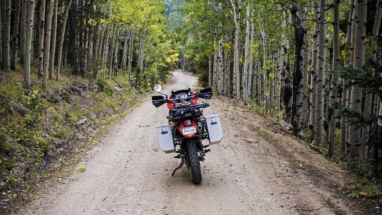 Ask RideApart: Is It Safe To Ride My Motorcycle During The Outbreak?